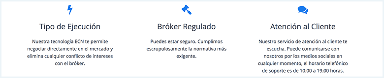 Broker regulado Admiral Markets