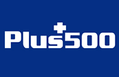 Logo del broker Plus500